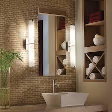 bathroom lighting awesome bathroom fluorescent light fixtures