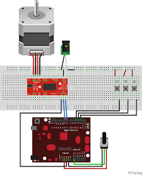 easy stepper library cnc pinterest libraries arduino and easy