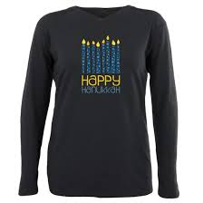 hanukkah t shirts hanukkah women s plus size clothing plus size shirts