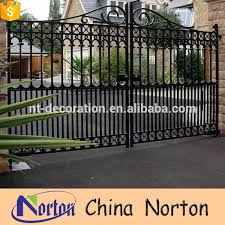 home used iron gates models wrought iron gate ntirg 102a buy