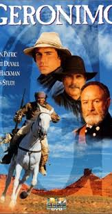 film de cowboy gratuit geronimo an american legend 1993 imdb