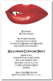halloween costume invitation wording futureclim info