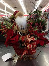 25 best tabletop sleigh images on