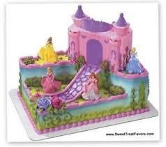 cinderella castle cake topper castle cake topper ebay