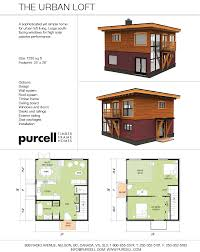 urban loft plans this is a nice clean floor plan i would probably opt for a large