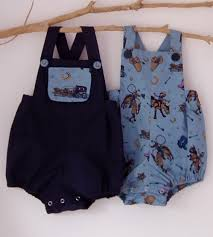 Notre Dame Infant Clothes Baby Boy Sunsuit Baby Gallery