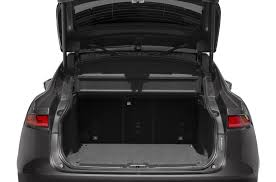 jaguar f pace trunk new 2017 jaguar f pace price photos reviews safety ratings