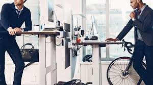 Standing Desk Get Fit Work How The Standing Desk Can Improve Your Health