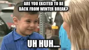 Winter Break Meme - winter break gifs search find make share gfycat gifs