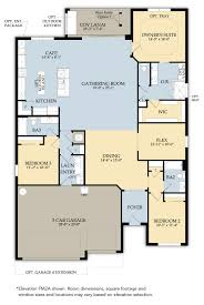 Infinity Condo Floor Plans Infinity Home Styles Corkscrew Shores Homes For Sale