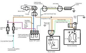 gas furnace wiring color code wiring diagram