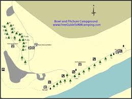 Spokane Map Riverside State Park