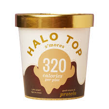 the scoop on our pints u2014 halo top