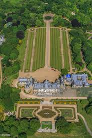 waddesdon manor aerial view of waddesdon manor buckinghamshire pictures getty images