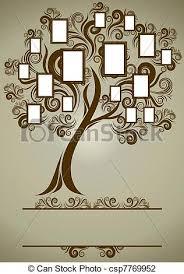 family tree illustrations and clipart 9 047 family tree royalty