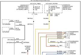 acura radio wiring diagrams acura wiring diagrams instruction