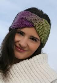 knit headband iva headband knitting board