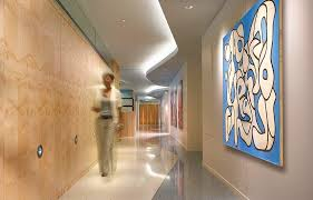 Interior Commercial Design by Architectural Interior Design Photography Barry Grossman