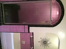 Lavender Bathroom Ideas 1930s bathroom remodel before and after