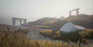 landscape fabric alternatives creating a landscape material using substances and unreal engine 4
