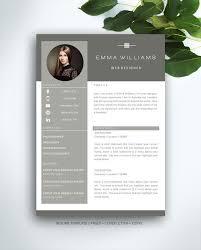 20 best cv kreativ images on pinterest resume templates