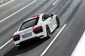 532bhp audi r8 v10 rws is model u0027s first rear drive variant autocar