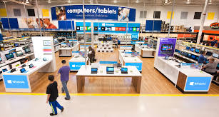 best buy will now be home to 600 microsoft stores
