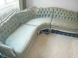 Vintage Sectional Sofa Fresh Vintage Sectional Couch 55 On Elegant Design With Vintage