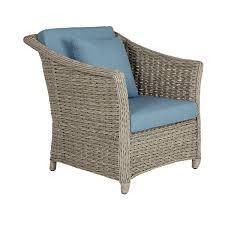 Santa Barbara Wicker Patio Furniture - santa barbara arnchair oka