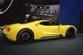 ford supercar concept 2017 ford gt still drawing the crowds race version adds to the