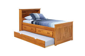 Captain Twin Bed With Storage Rustic Twin Captains Bed With Storage U2014 Interior Exterior Homie