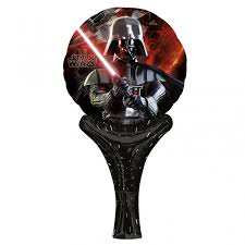 wars balloons delivery large foil wars balloons r2d2 free delivery