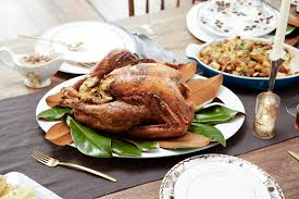 thanksgiving why do we celebrate it 40 traditional thanksgiving dinner menu and recipes u2014delish com