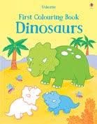 colouring books usborne publishing