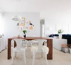 houzz tour the carefully curated home of shop sweet things