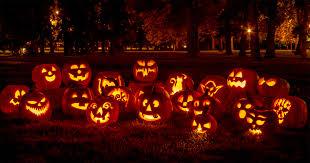 aesthetic halloween background september 2016 sugarly september 2016 spooky sunset halloween