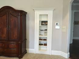 Bookcase Closet Doors Make A Bookshelf Door Closet The Pub In Door