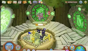 image untitled room glitch the hidden falls png animal jam