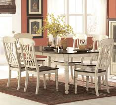 8 Piece Dining Room Set Dining Room White Dining Room Sets New Dining Room Modern White