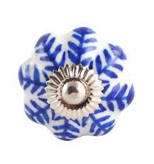 White Porcelain Cabinet Knobs 8 Best Hand Painted Cabinet Knobs Images On Pinterest Hand