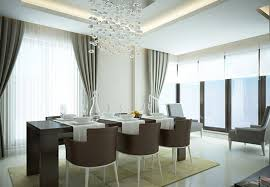 Curtains For Dining Room Ideas Modern Dining Room Curtains Modern Curtains For Dining Room 5518