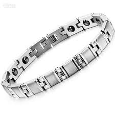 men jewelry bracelet images Cool men 39 s jewelry stainless steel bracelet contain energy jpg