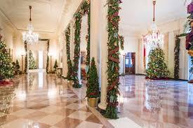 genevieve gorder takes us inside hgtv u0027s white house christmas 2013