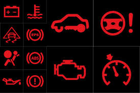 chrysler 200 warning lights read the signs what your dashboard is telling you brakpan herald