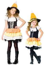 Candy Corn Costume Halloween Kids Candyn Costumes Best Witch Images On Pinterest