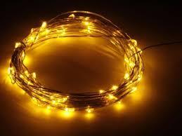 Fairy Lights Outdoor by 20cm 80led 8 Tube Fairy String Lights Christmas Wedding Tree Decor