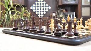 Staunton Chess Pieces by Of Fierce Knight Staunton Series Chess Pieces U0026 Wooden Chess Board