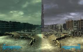Dogmeat Fallout 3 Location On Map by Special Let U0027s Mod Fallout 3 With Over 100 Mods Gamingboulevard