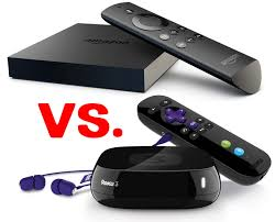 fire tv vs roku 3 which one to buy why comparison