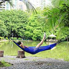 Single Person Hammock Chair Aliexpress Com Buy Promotion Outdoor Camping Patio Garden